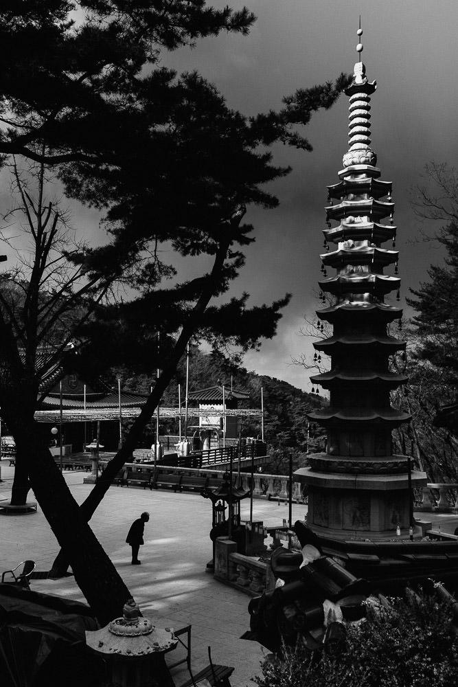 Doseonsa Buddhist Temple