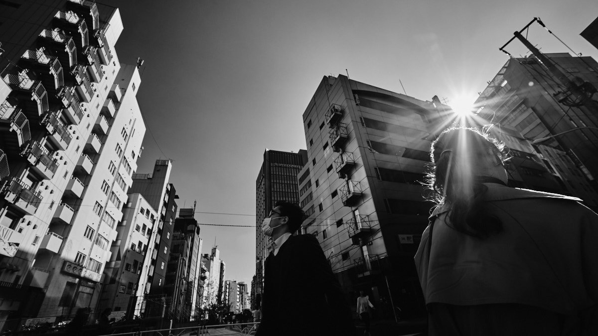Nasks - Shibuya, Tokyo